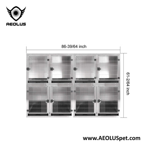 Image of Aeolus KA-505 Series CAGE