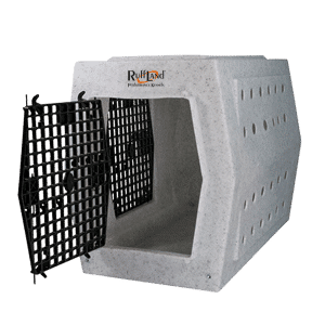 Ruffland Performance Large Kennel