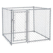 Lucky Dog™4'H x 5'W x 5'L Box Kennel