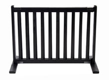 "20"" Kensington FreeStanding Wood Pet Gate"