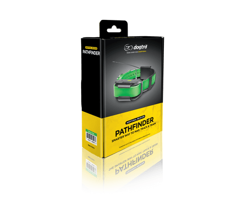 Dogtra Pathfinder Additional GPS and Training E-Collar