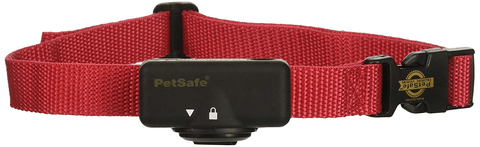 PetSafe PBC-102 Adjustable Waterproof Dog Bark Control Collar with Battery, One Size