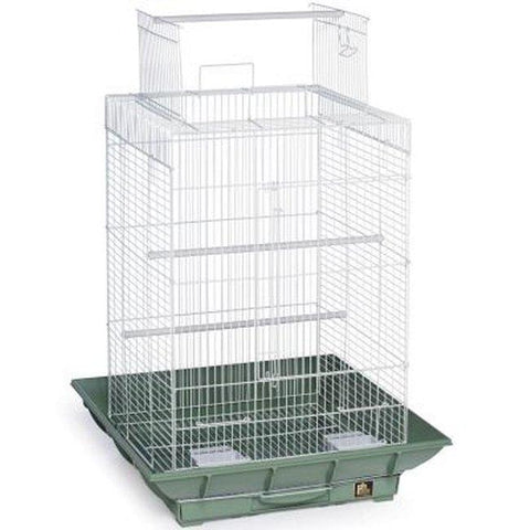 Prevue Pet Clean Life Top Bird Cage
