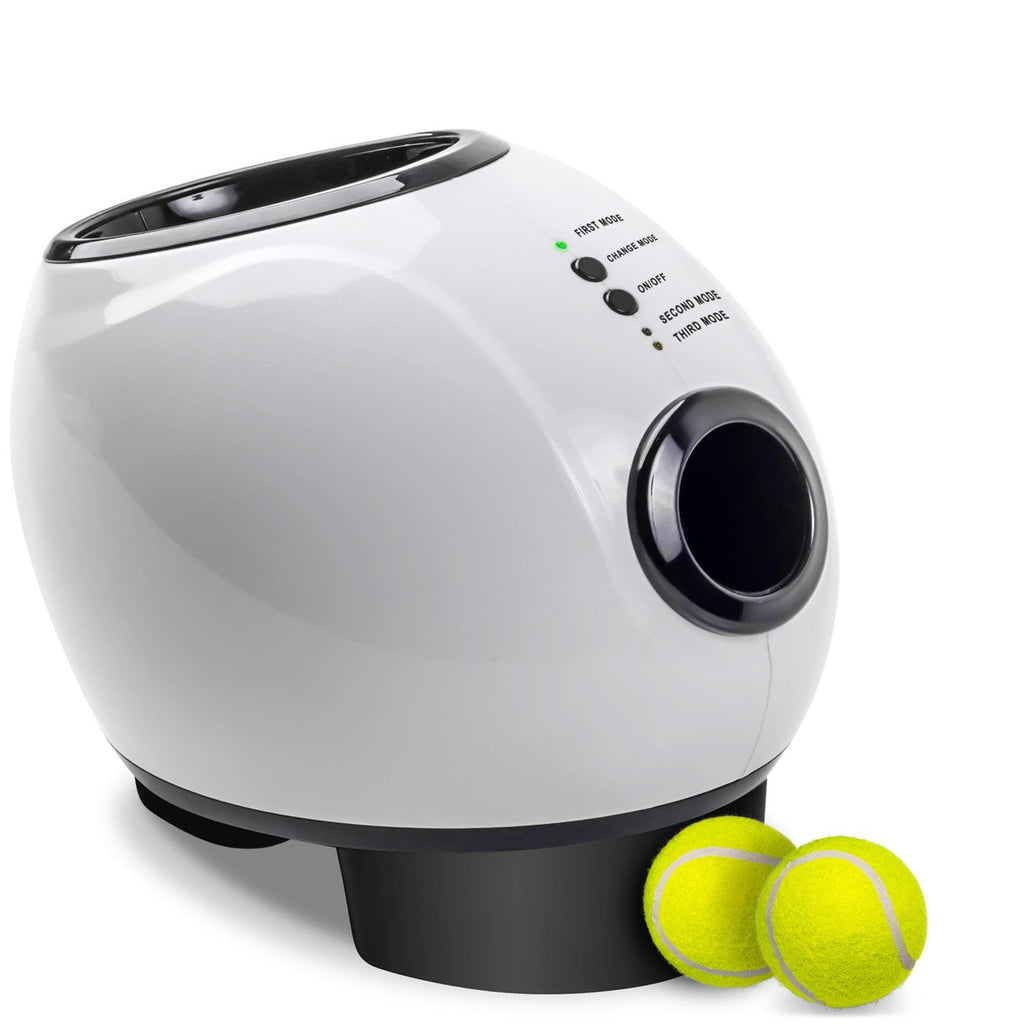 Paws & Pals Automatic Ball Launcher and Feeder