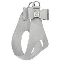 Image of Crystal Stellar Big Bow Step in Harness