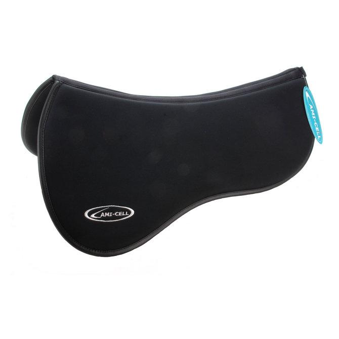 Lami- Cell Airflow Shaped Memory Foam Saddle Pad
