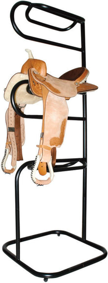 3-Tier Saddle Rack