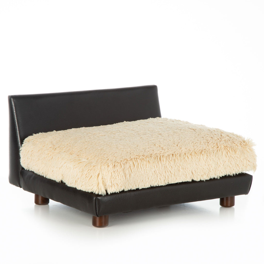 Club Nine Pets Soho Roma Faux Leather with Cushion