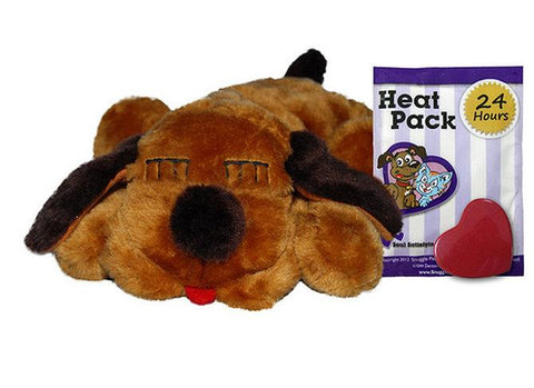Image of Snuggle Puppy Starter Kit Calming Comfort Plush
