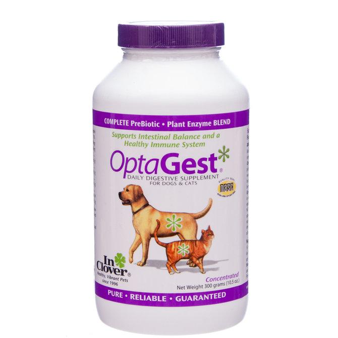 OptaGest® Digestive Supplement