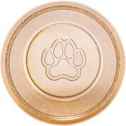 Image of Customized Glass Pet Dish 100% Non-Toxic Borosilicate Glass