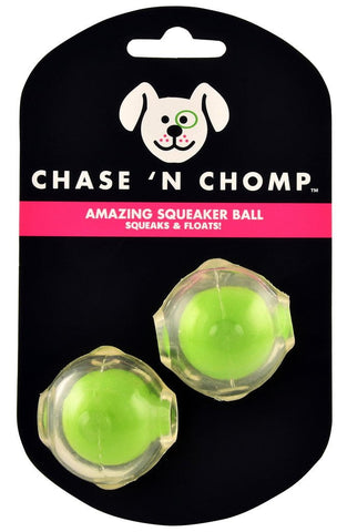 Image of Amazing Squeaker Ball