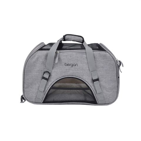 Image of Bergan Pet Comfort Carrier, Large