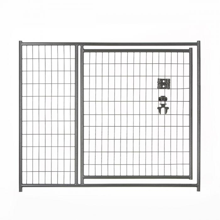 Lucky Dog™ Welded Wire Gate