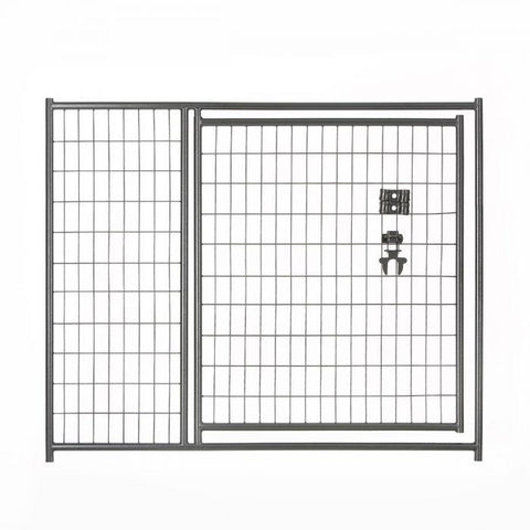 Image of Lucky Dog™ Welded Wire Gate