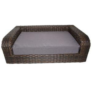 Iconic Pet - Rattan Pet Sofa