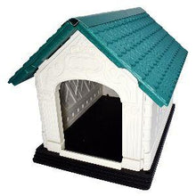 Iconic Pet - DazzleDen Elite Pet Villa - Medium