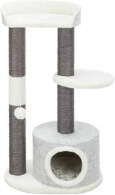 Image of Trixie Pet Pilar Cat Tower Scratching Post