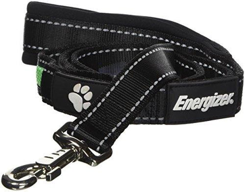 Energizer LED 4 ft. Dog Leash ( Available in Green, Orange, Red And Pink)