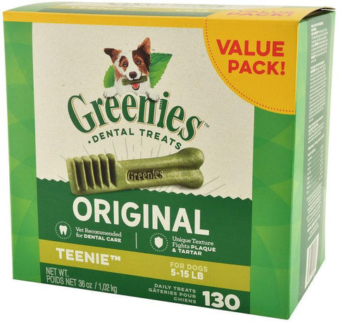 Image of GREENIES™ Original Dental Chews Value Pack-36 oz.