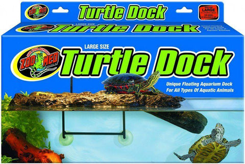 Image of Zoo Med Laboratories Floating Turtle Dock