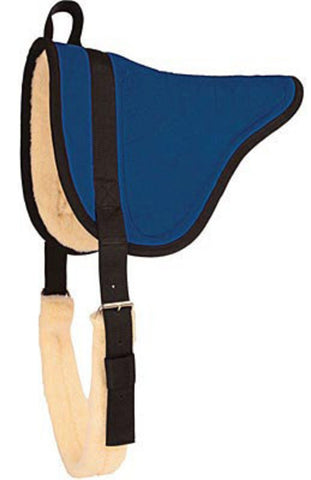 Image of Microsuede Bareback Saddle Pad