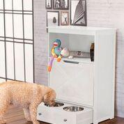 Image of Merry Products Windsor Pet Feeder