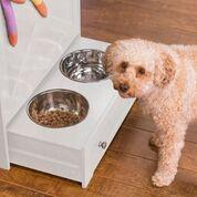 Merry Products Windsor Pet Feeder