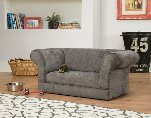 Image of Pink Paws Nelli Pet Sofa