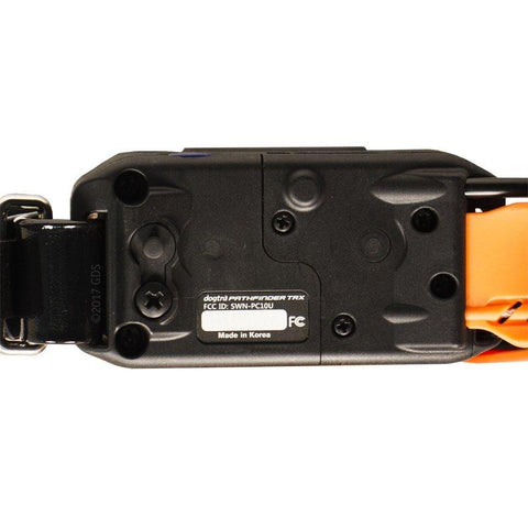 Dogtra Pathfinder TRX Additional GPS- Only Tracking Collar (Multiple Color Options Available)