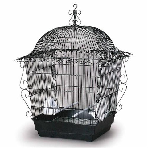 Image of Prevue Pet Elegant Scrollwork Bird Cage