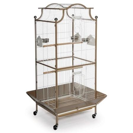 Prevue Pet Pagoda Cockatiel Bird Cage