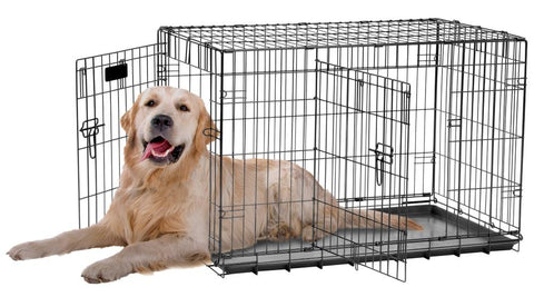 Image of Precision Pet ProValu by Great Crate-Two Door