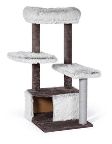 Prevue Pet Kitty Power Paws Frosty Lounge