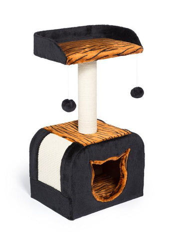 Prevue Pet Kitty Power Paws Hideaway
