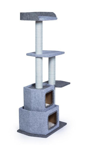 Image of Prevue Pet Kitty Power Paws Sky Tower