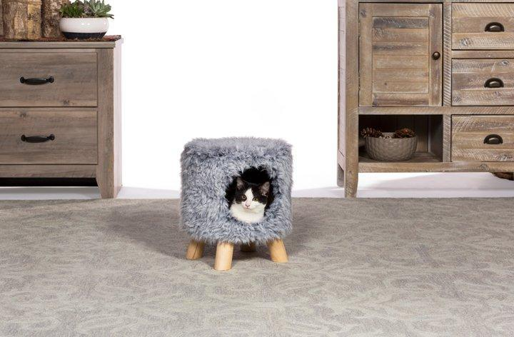 Prevue Pet Kitty Power Paws Cozy