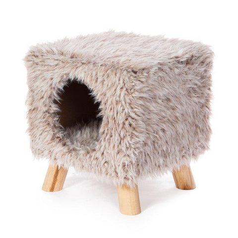 Prevue Pet Kitty Power Paws Cozy Hideout