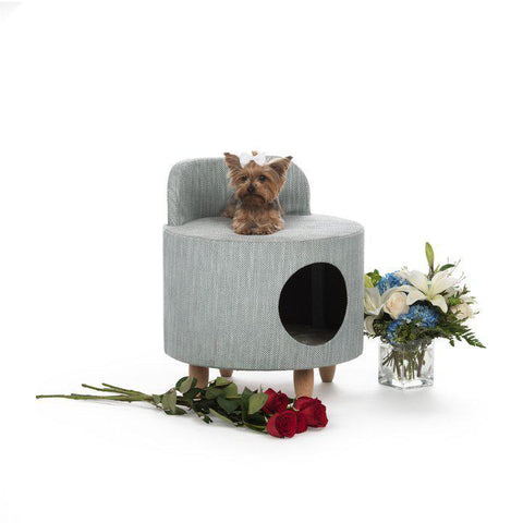 Prevue Pet Kitty Power Paws Hollywood Chair