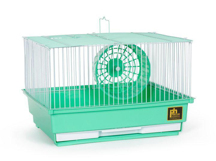 Prevue Pet Products Single Story Hamster Cage