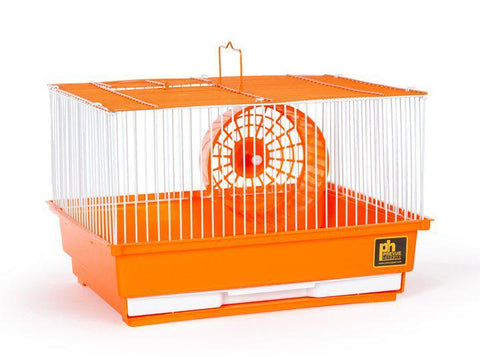Image of Prevue Pet Products Single Story Hamster Cage