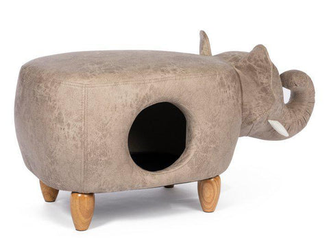 Prevue Pet Kitty Power Paws Ottoman