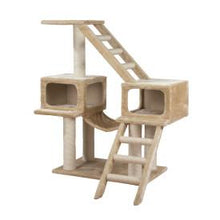 Trixie Pet Malaga Cat Tower Beige