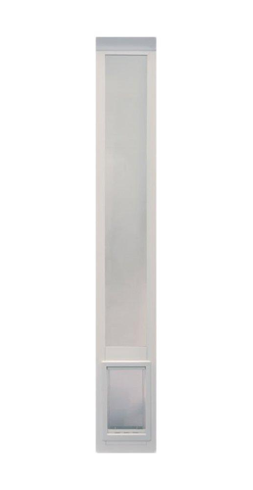 Ideal Pet Products Tall VPP Vinyl Pet Patio Door
