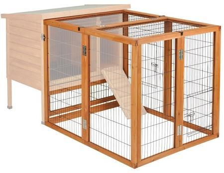 Ware Large Premium Rabbit Run Playpen