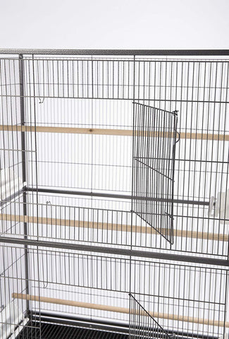 Prevue Pet Wrought Iron Flight Cage
