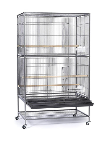 Image of Prevue Pet Wrought Iron Flight Cage