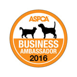 ASPCA Business Ambassador
