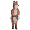 Fox Pocket Doll