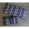 "Berber Indigo Pillow 20""x20"""